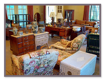 Estate Sales - Caring Transitions of Greater Riverside